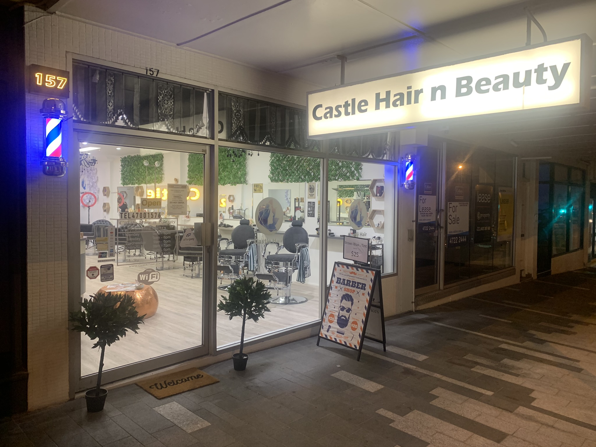 Best Barbers Shop in Townsville