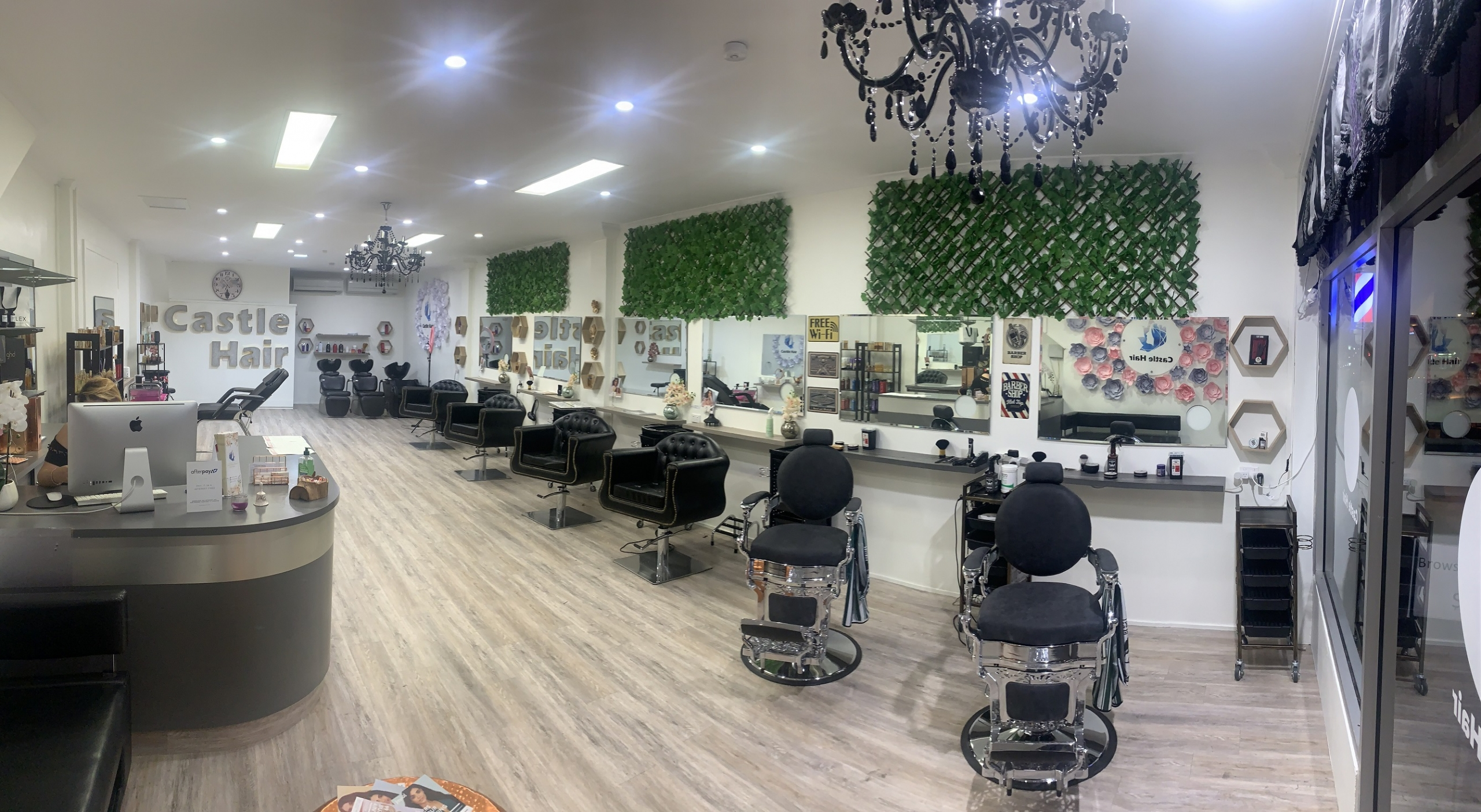 Best Hair Salon Townsville